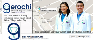 Bel-Air Dental Care